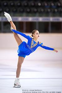 アリョーナ・コストルナヤ