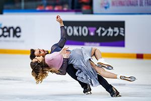 ISU欧州フィギュアスケート選手権2019プレビュー アイスダンス ...