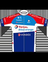 スタートリスト | ツール・ド・フランス | サイクルロードレース | J ...