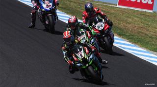 FIMスーパーバイク世界選手権