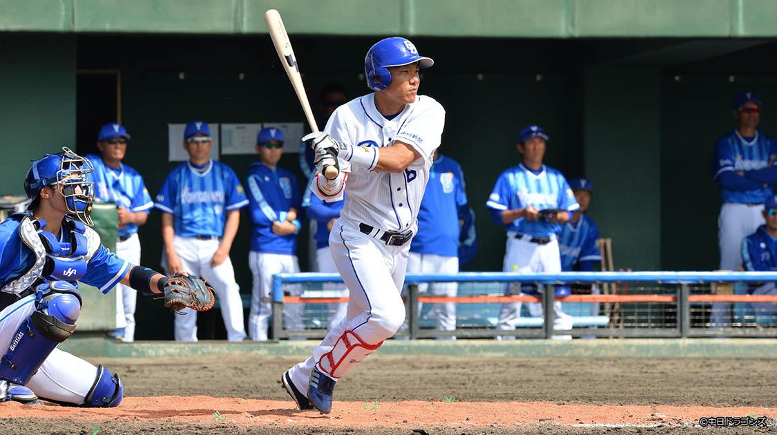 プロ野球~オープン戦~