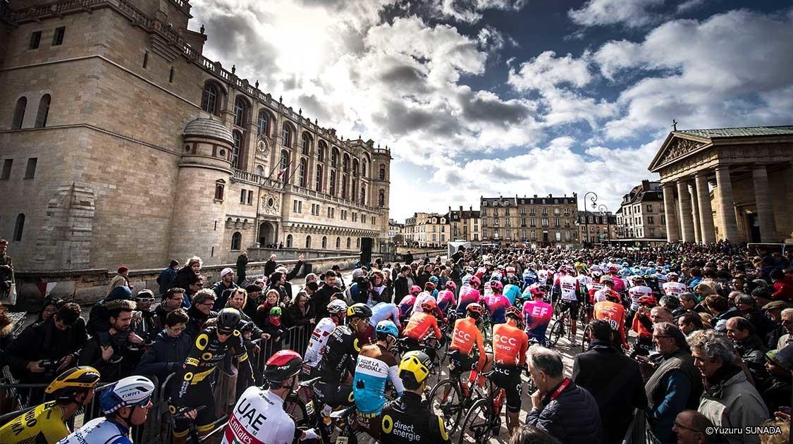 Cycle*2020 パリ~ニース