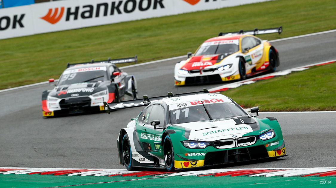 DTMドイツツーリングカー選手権