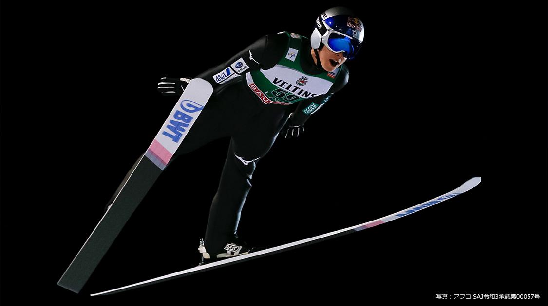 スキージャンプ FIS ワールドカップ