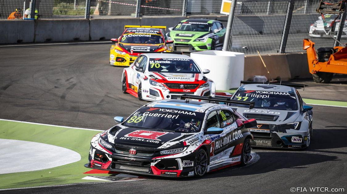 FIA 世界ツーリングカー・カップ