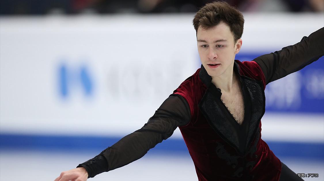 ロシアフィギュアスケート選手権2021