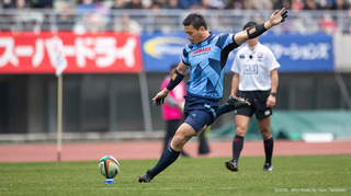 ジャパンラグビー トップリーグ2021