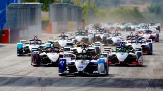 FIA フォーミュラE世界選手権