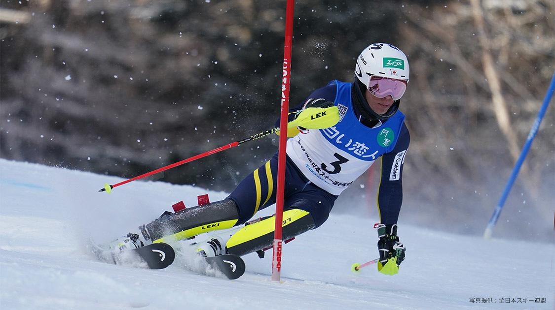 第99回 全日本スキー選手権大会