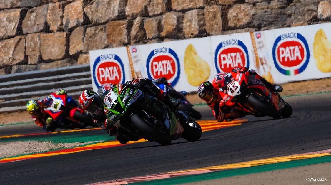 FIM スーパーバイク 世界選手権&