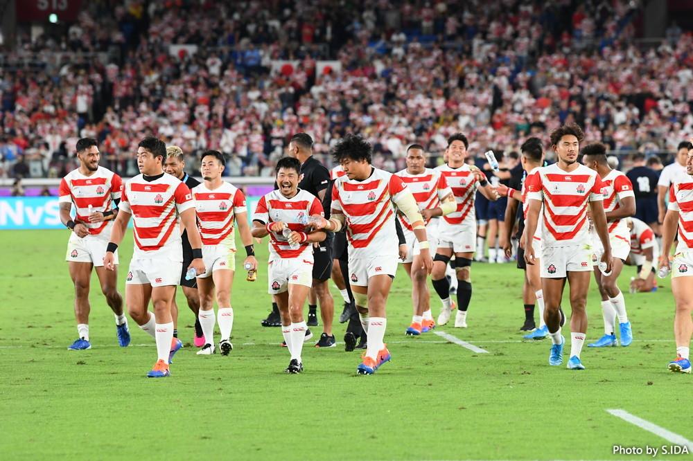 日本代表強化試合&テストマッチ