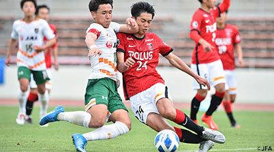 高円宮杯 JFA U-18 サッカープレミアリーグ2021