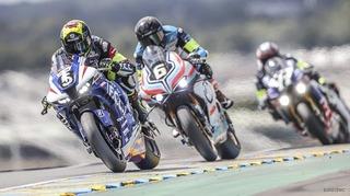 【鈴鹿8耐への道】FIM世界耐久選手権