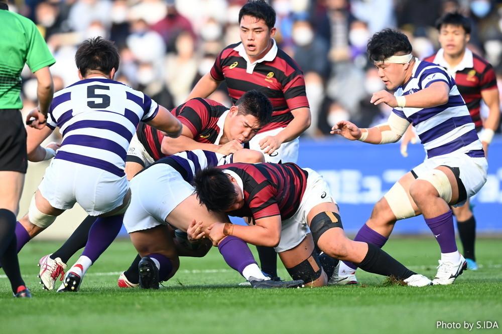 関東大学対抗戦
