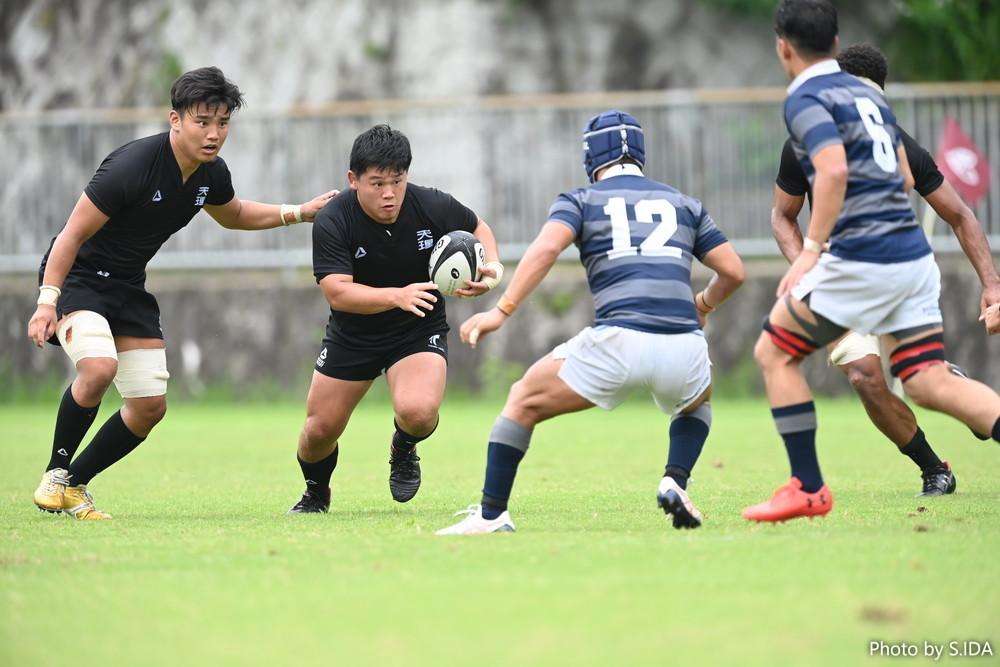 関西大学リーグ