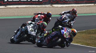 FIMスーパーバイク世界選手権 第9戦