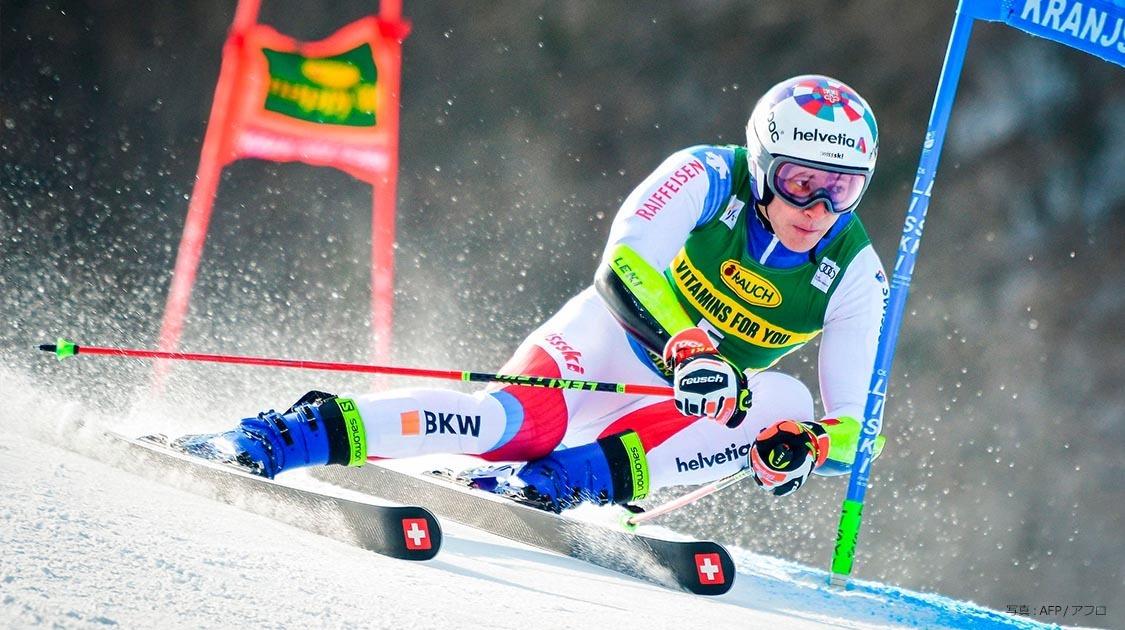 アルペンスキー FIS ワールドカップ