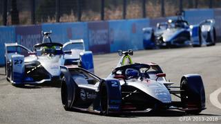 FIA フォーミュラE選手権