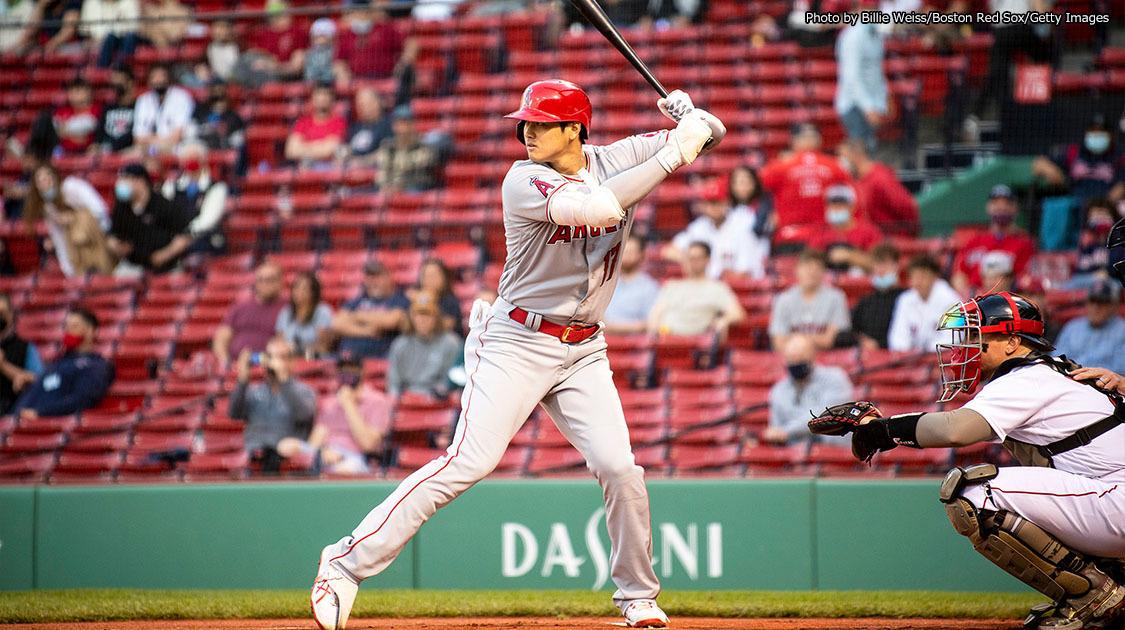 MLB 大谷翔平