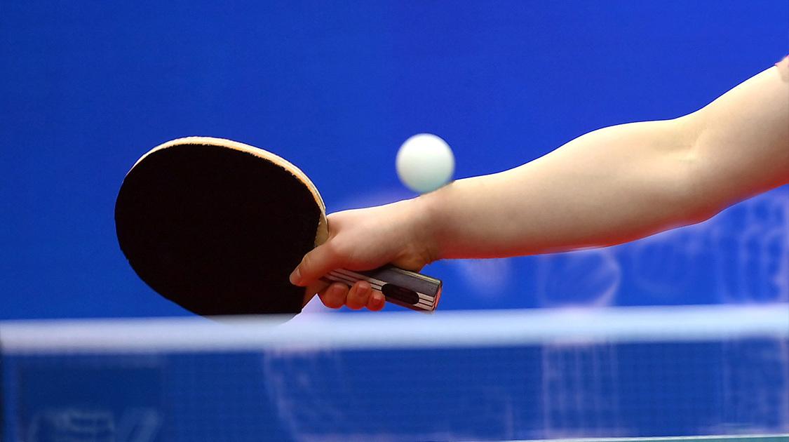 2021年全日本卓球選手権大会