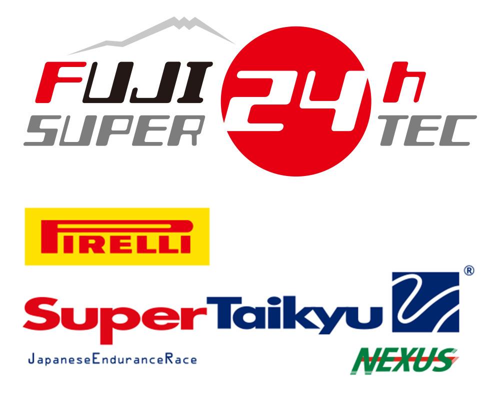 日本が世界に誇る24時間レース 「富士 SUPER TEC 24時間レース」 富士スピードウェイとJ SPORTS共同で決勝戦を生中継/無料放送!