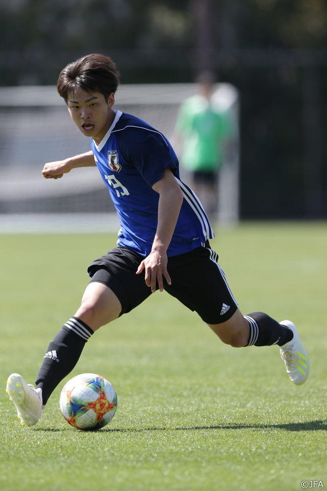 どんな形であれ、結果という部分にこだわってやっていきたい~横浜FC・斉藤光毅~