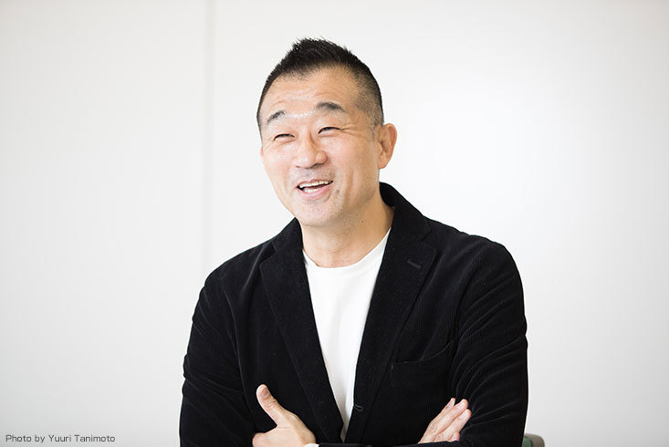 田中 安人