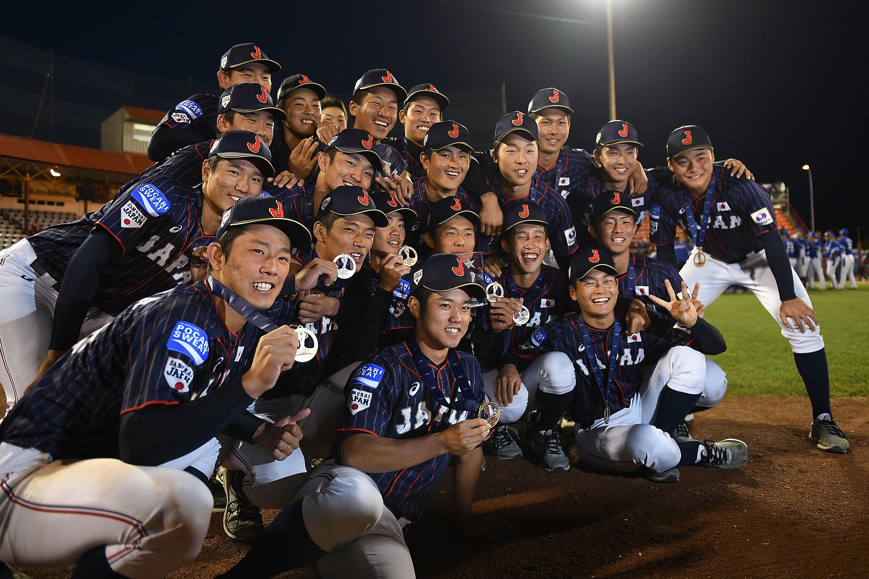 2018侍ジャパン