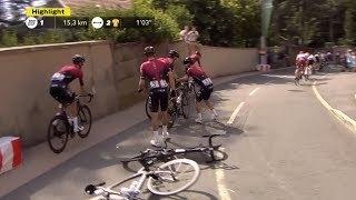 Cycle*2019 ツール・ド・フランス 第8ステージ ハイライト