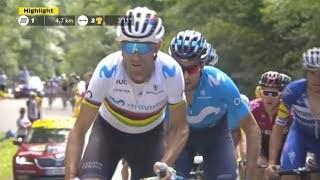 Cycle*2019 ツール・ド・フランス 第6ステージ ハイライト