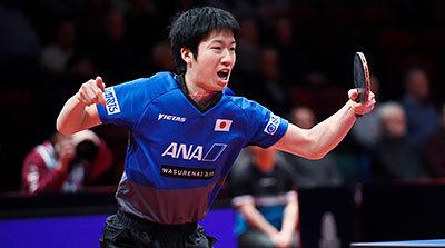 ITTFワールドツアー