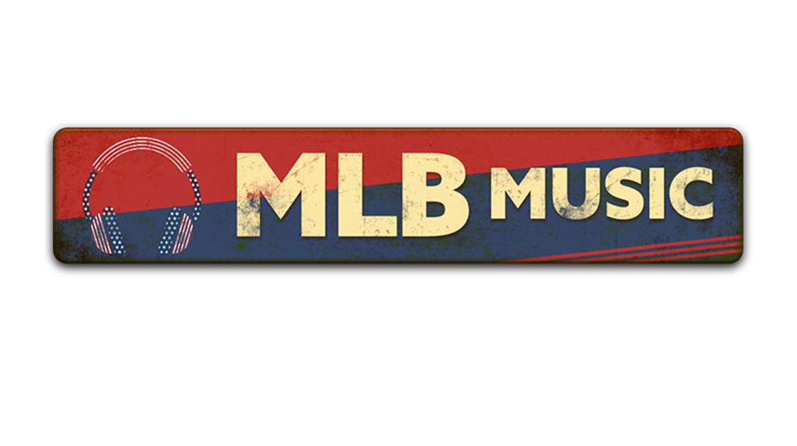 MLB中継に欠かせない音楽を紹介!