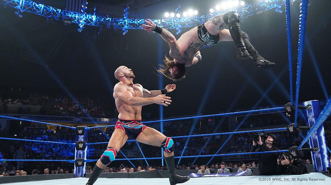 WWE スマックダウン【英語版】