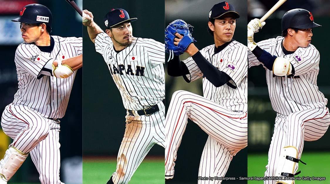 侍ジャパンシリーズ2019