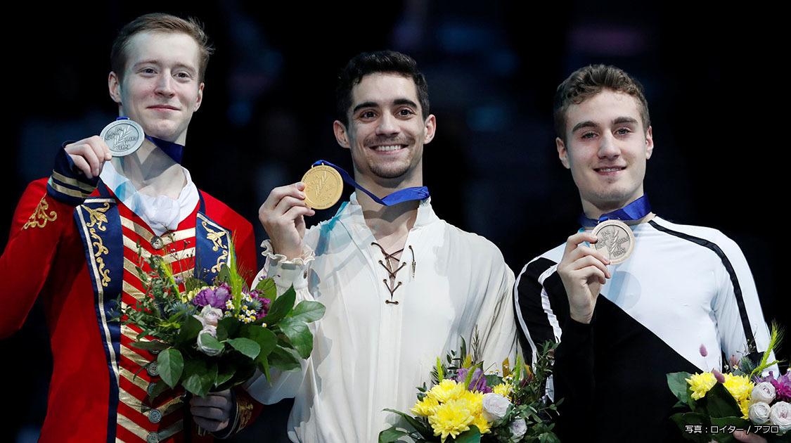 ISU欧州フィギュアスケート選手権